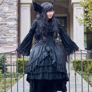 Big Black Wings