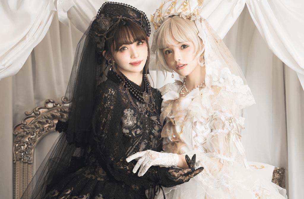 lolita models