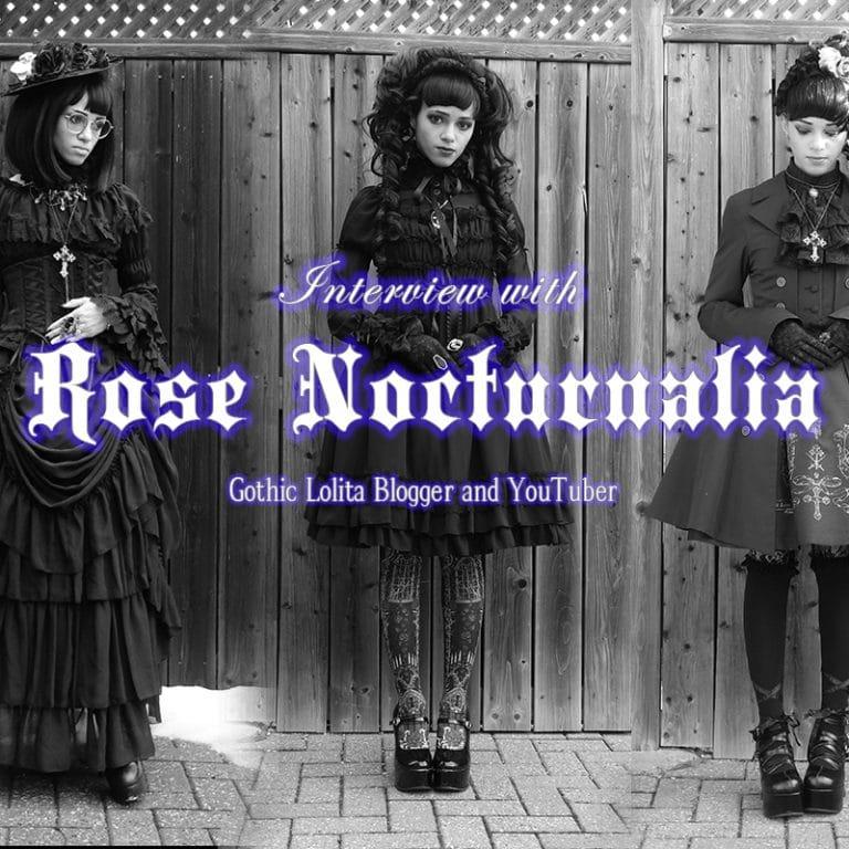 rose nocturnalia