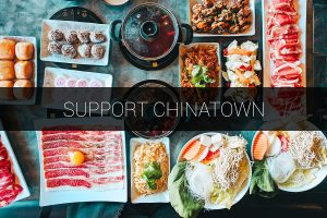 Support Chinatown Houston with Shabu House Vlog