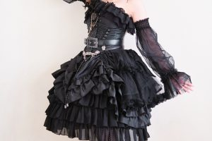 The Outfit That Placed in the Atelier Pierrot's Coordinate Contest