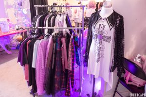 EVENT SNAPS | Arisu Lolita and J-Fashion Market