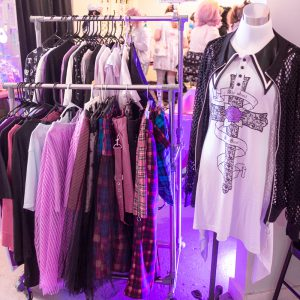 EVENT SNAPS | Arisu Lolita and J-Fashion Market