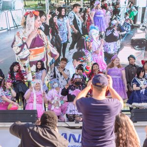 Japan Festival Houston Fashion Show 2019: 30 Years of Heisei Style