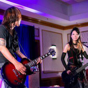 Delta H Con 2018 Kazha Concert Report
