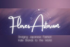 Online Shop Flores Astorum Sends Indie Japanese Fashion Worldwide