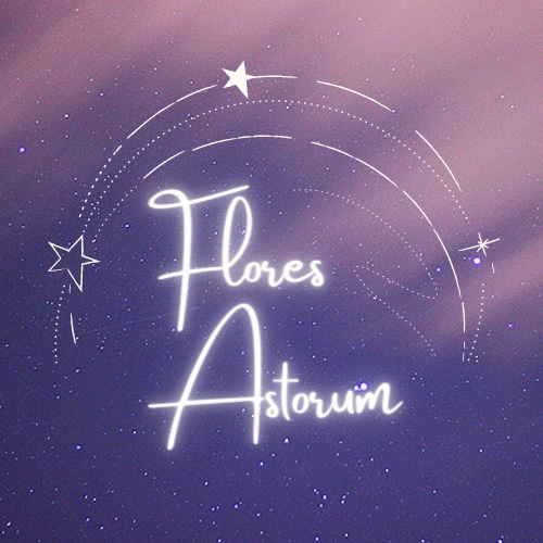 flores astorum logo