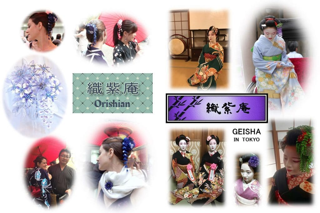 orishian hair accessories