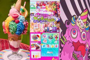 Goodbye to Harajuku's Iconic Kawaii Monster Cafe