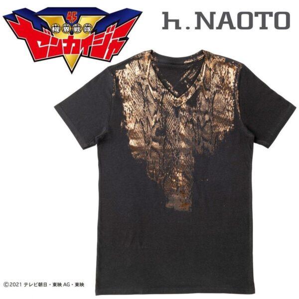 h.NAOTO Zox Shirt