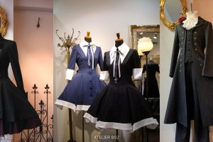 Japanese Gothic Brand ATELIER BOZ Is Closing Permanently