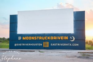 Movie Nights at Moonstruck Drive-In Theater in Houston & Austin